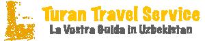 Turan Travel Service. La Vostra Guida in Uzbekistan