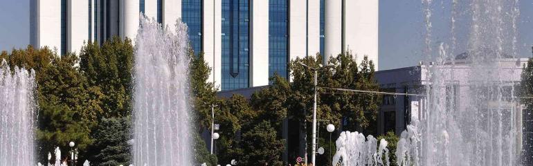 «Архитектура современной  столицы  Республики  Узбекистан»