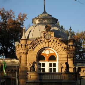 Nikolai Konstantinovich's Palace