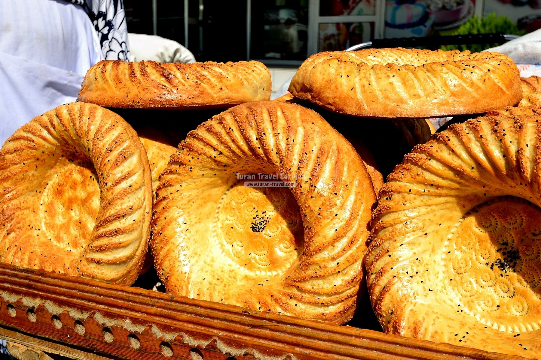 Flat cakes Uzbek: recipe cooking at home 81